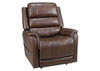 Omega Pwr Recliner Autumn