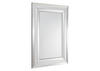 Triline Mirror Gray