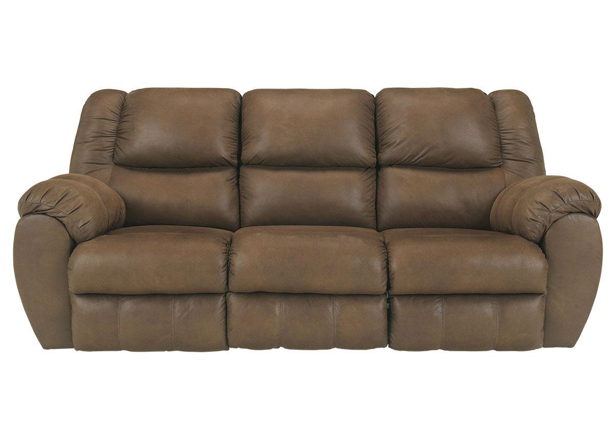Ordinaire Dual Recl Sofa Jameson