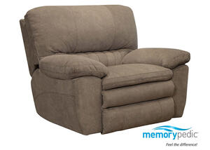 Power Recliner Beige Luke