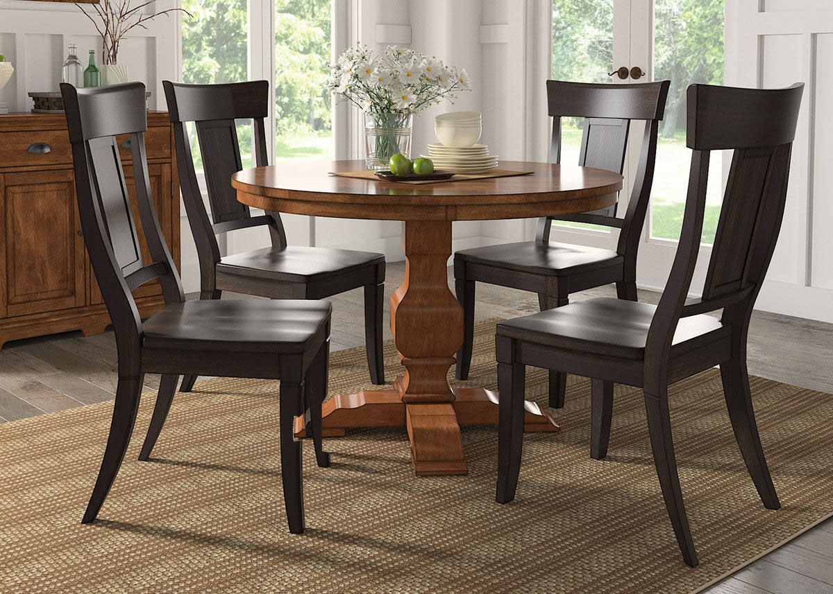 Dining sets the roomplace