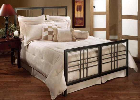 Tiburon Bed Set - Queen