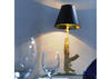 Artemis Table Lamp Yellow/gold