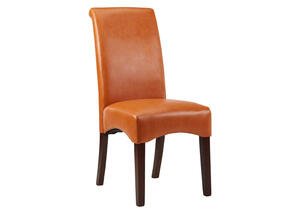 Cora Orange Chair