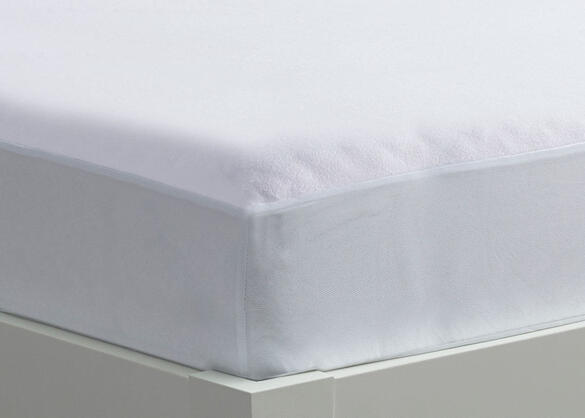 BEDGEAR 2-Pack iProtect Queen Mattress Protector