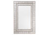 Mirror Mini Squares Mirror Brown