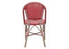 Paris Dining Chair Red