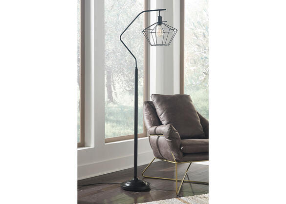Lowell Floor Lamp