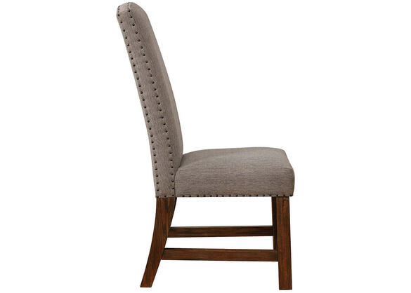 Atwater Upholstered Dining Chair by Scott Living