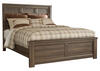 CARTER QUEEN BED