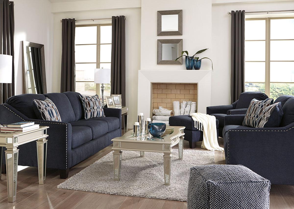 Klein 3 Pc. Living Room