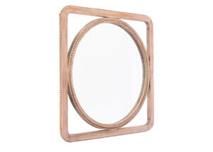 Cadenita Mirror Brown