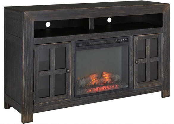 Westlake Fireplace