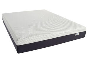 "Simmons BeautySleep 10"" Memory Foam Mattress In A Box"
