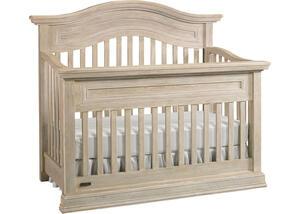 Luciano Convertible Crib by Cosi Bella