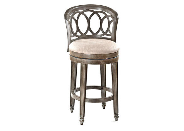 "Adelyn 43"" Swivel Barstool"