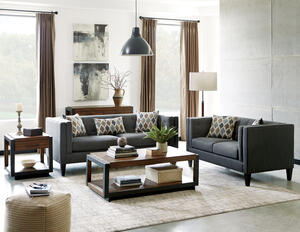 Sawyer 3 Pc. Living Room by Scott Living