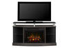 Dimplex Colby Fireplace Charcoal