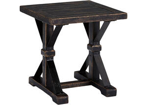 Phebe End Table