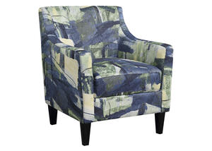 Beckham Accent Chair
