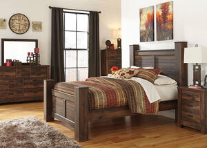 Desmond 7 Pc. Queen Bedroom