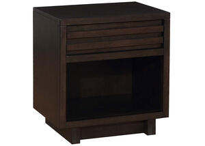 Matheson Nightstand by Scott Living