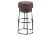 Pop Barstool Natural