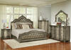 Majestic 8 Pc. King Bedroom