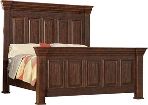 Medford King Bed