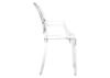 Anime 4 Pc. Dining Chair Set