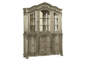 Majestic China Cabinet