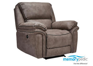 Puma Power Recliner