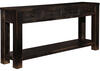 Claudine Console Table