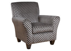 Paradigm Accent Chair