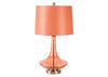 Zoey Orange Table Lamp