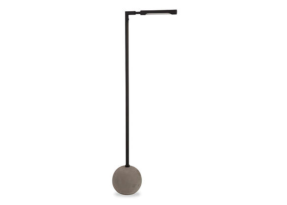 Dinodas Floor Lamp Yellow