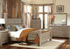Henley Pine 7 Pc. Queen Bedroom
