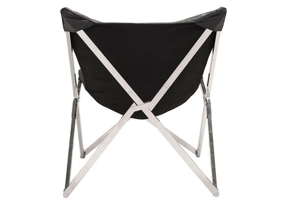 Sunk Chair Black Black
