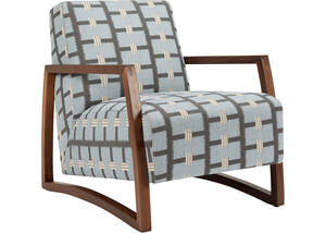 Lyra Accent Chair