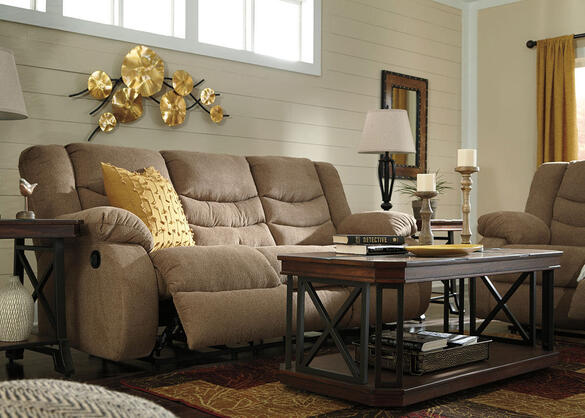 Talen Sand 2 Pc. Living Room
