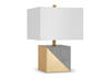 Severin Table Lamp Yellow