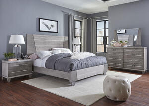 Torrey 8 Pc. King Bedroom