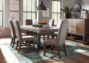 Atwater 5 Pc. Dining Room by Scott Living