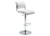 Juice Bar Chair White White