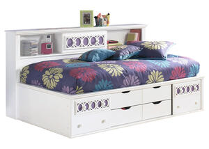 DAZZLE TWIN STUDIO BED