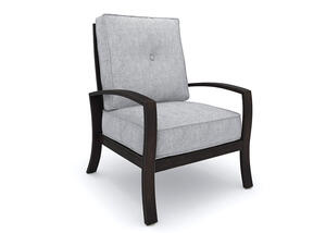 Turtle Bay Chair Gray