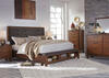Kendall 8 Pc. King Bedroom