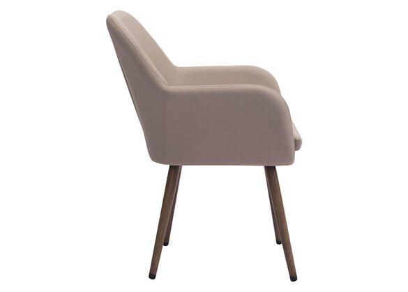 Pismo Dining Chair Beige