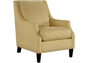 Accent Chair Claudine
