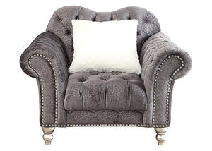 Arabella Gray Chair